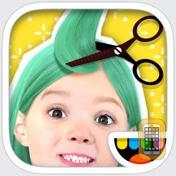 Toca Hair Salon Me by Toca Boca AB (Universal)