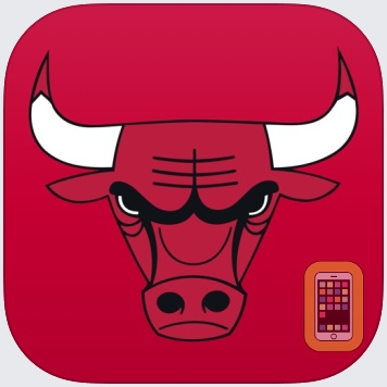 Chicago Bulls by Chicago Bulls (Universal)
