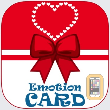 Egift Maker – Create Greeting, Thanksgiving Card With Beautiful Theme, Emoticon And Message by Phuong Ho (Universal)