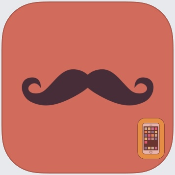 Hipster CEO by Getchoo Creations (iPhone)