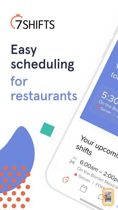 Screenshot - 7shifts: Employee Scheduling