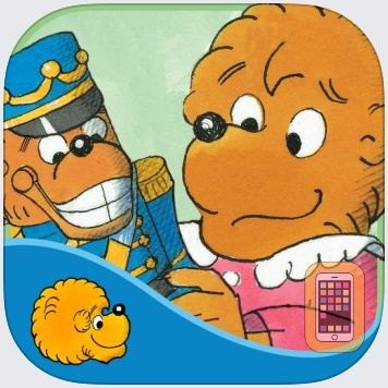 The Berenstain Bears and the Nutcracker by Oceanhouse Media (Universal)