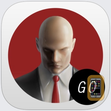 Hitman GO by SQUARE ENIX (Universal)