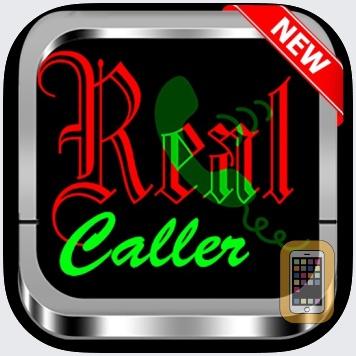 Real Caller : Caller id by TATBIKATI AL MOUBTAKARA INC (Universal)