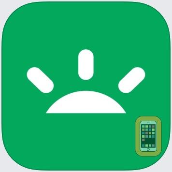 GoFundMe - Online Fundraising by GoFundMe Inc. (iPhone)