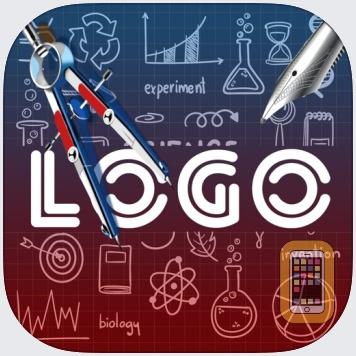 Logo, Card & Design Creator by Mario Terek (Universal)