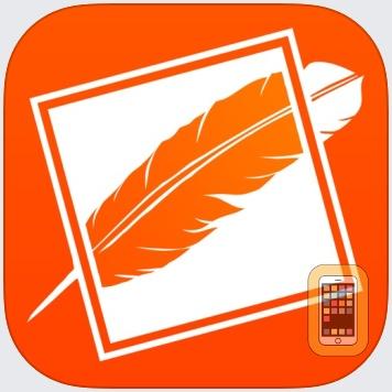 Phoenix Photo Editor by Ilya Kuznetsov (iPhone)