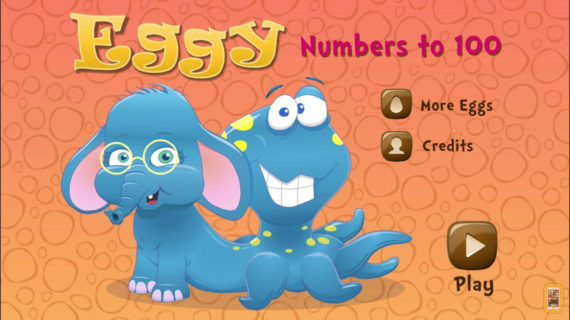 Screenshot - Eggy Numbers to 100