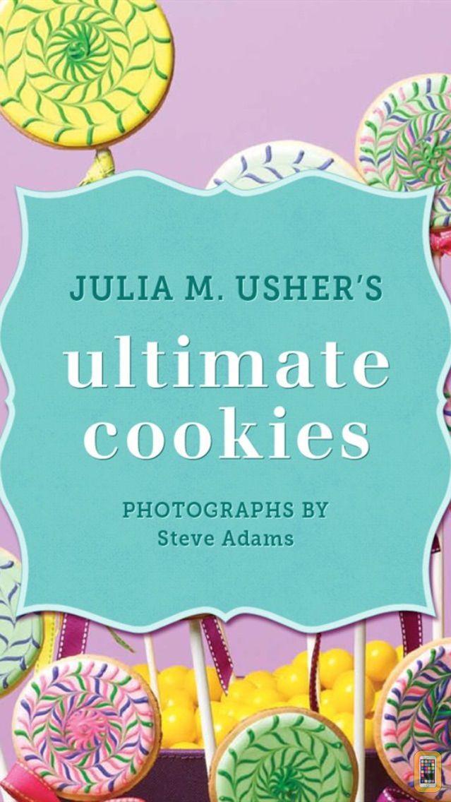 Screenshot - Julia M.Usher's Ultimate cookies