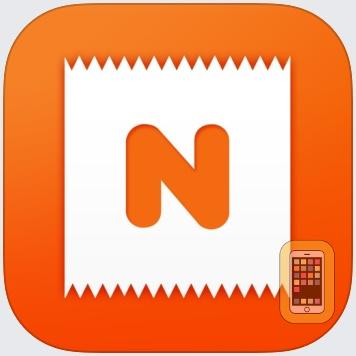 NPang (Dutch Calculator) by Byungkook Jang (iPhone)