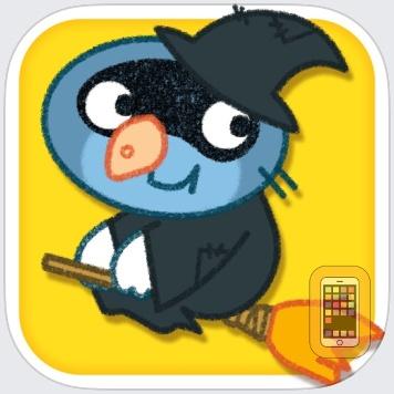 Pango disguises by Studio Pango (Universal)