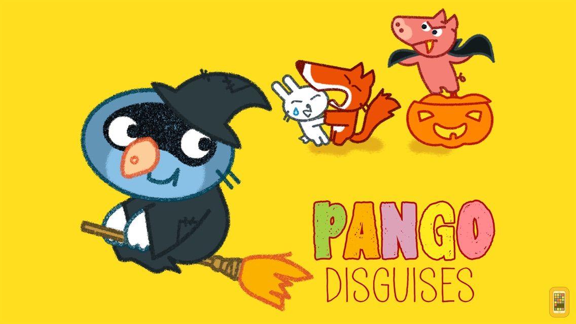 Screenshot - Pango disguises