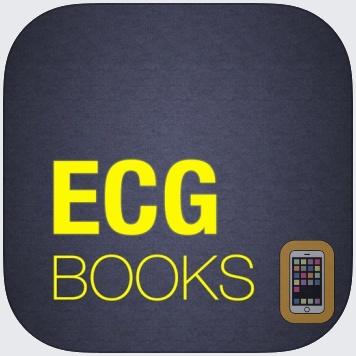 ECG Books by WMS, Inc (Universal)