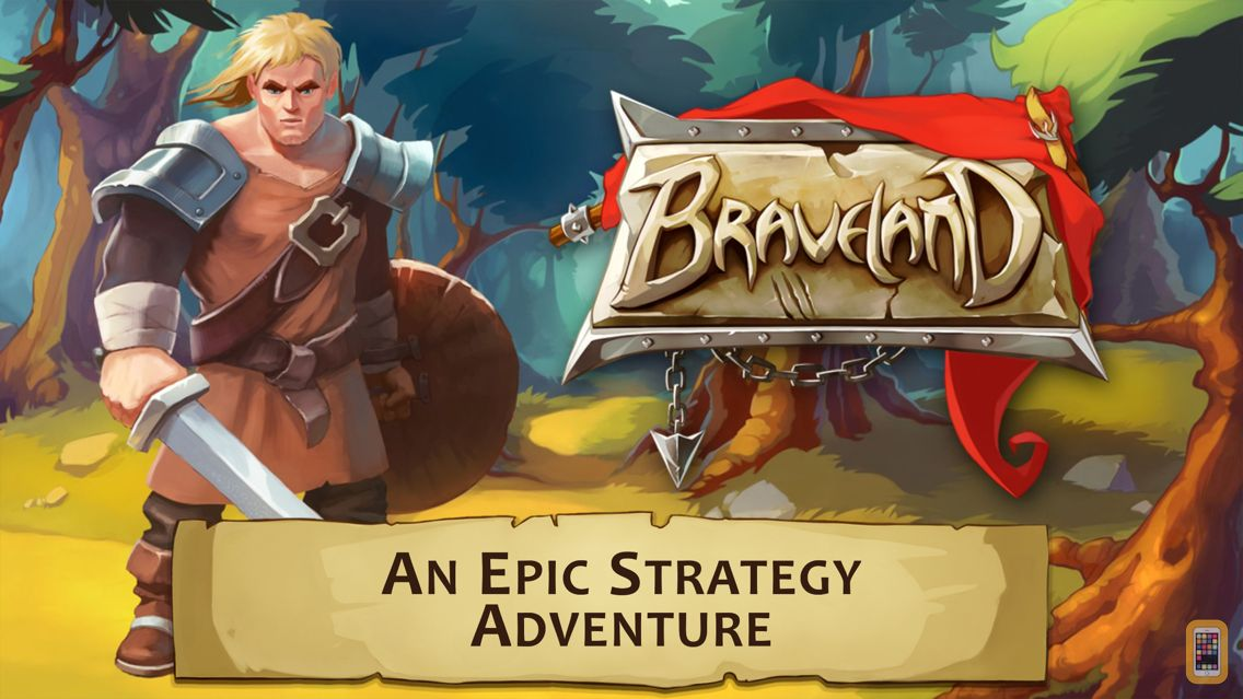 Screenshot - Braveland