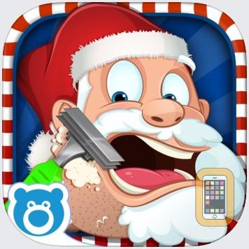 Shave Santa by Bluebear Technologies Ltd. (Universal)