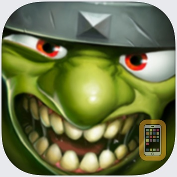 Incoming! Goblins Attack TD by XYRALITY GmbH (Universal)