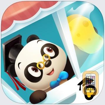 Dr. Panda Home by Dr. Panda Ltd (Universal)