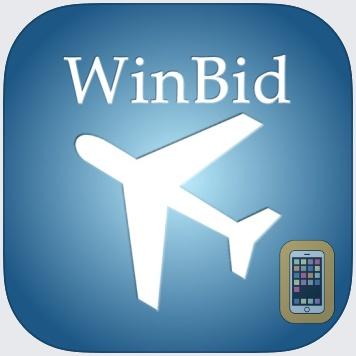 WinBid Schedule by SafiSoft (iPad)
