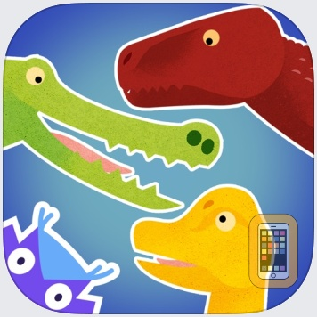 Dinosaur Mix by Cowly Owl Ltd (Universal)