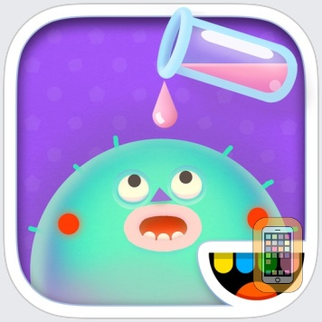 Toca Lab: Elements by Toca Boca AB (Universal)