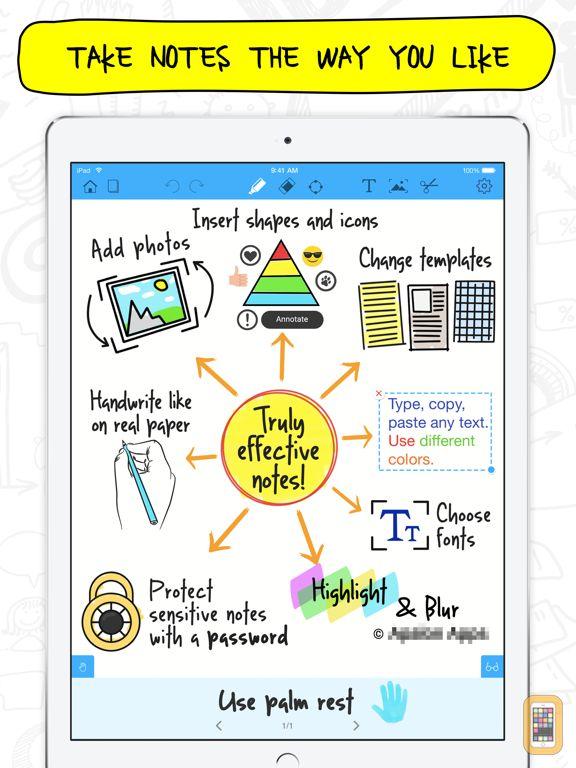 Screenshot - Notepad+ Pro