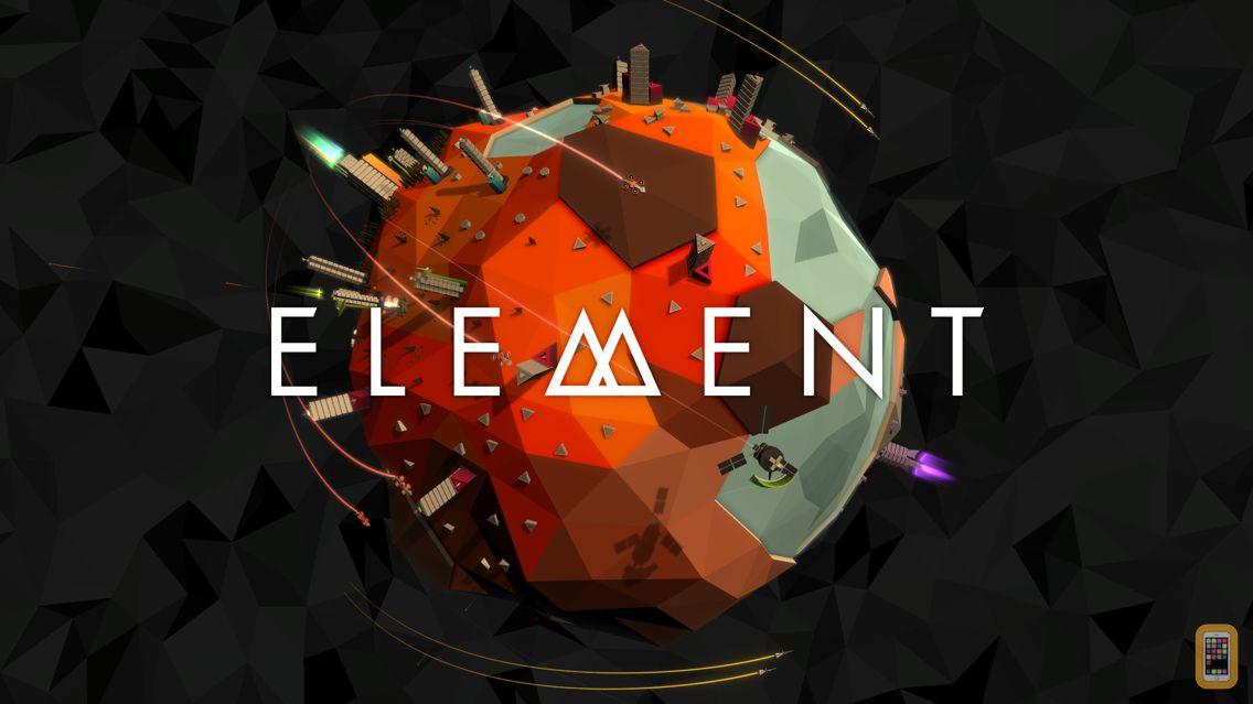 Screenshot - Element - RTS