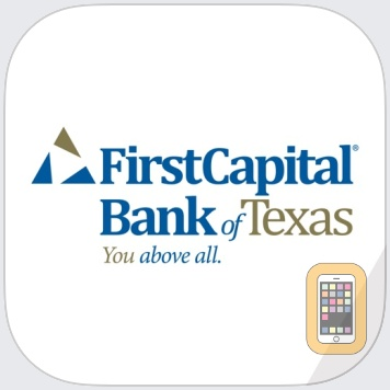 FirstCapital Bank Mobile Money by FIRSTCAPITAL BANK OF TEXAS (Universal)