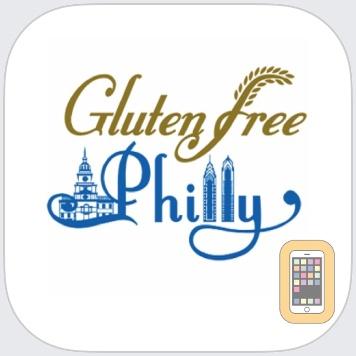 Gluten Free Philly by Gluten Free Philly (Universal)
