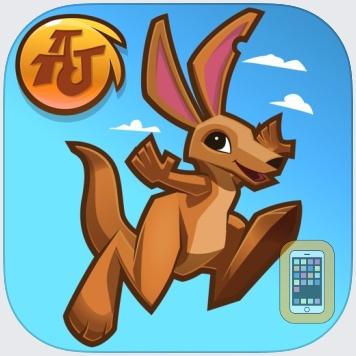 AJ Jump: Animal Jam Kangaroos! by Wildworks, Inc. (Universal)