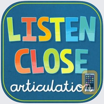 Listen Close Articulation by Erik X. Raj (Universal)