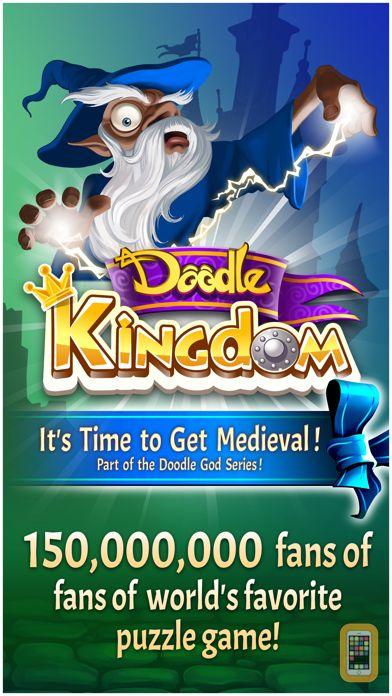 Screenshot - Doodle Kingdom™