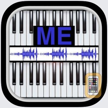 ME MIDI Sampler by Gianluca Natalini (Universal)