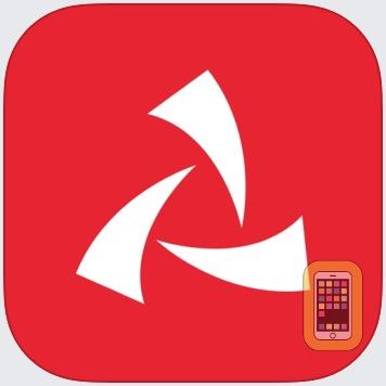 BankMuscat by BankMuscat (iPhone)