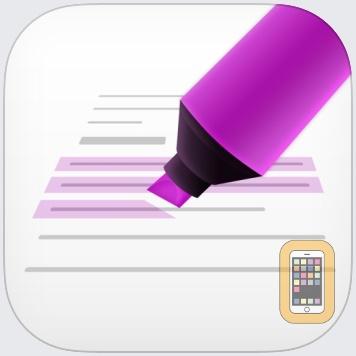 PDF Cabinet by MOTECH LTD (iPad)
