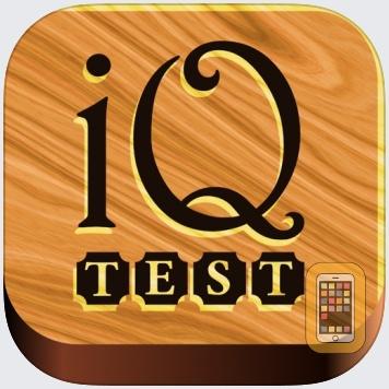 IQ Test - What's my IQ? by Santiago Romani Castroman (Universal)