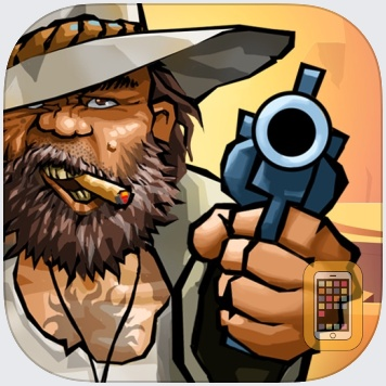 Mad Bullets by Istom Games Kft. (Universal)