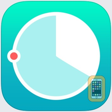 Thyme: A kitchen timer for your culinary arts by Thuy Gia Nguyen (iPhone)
