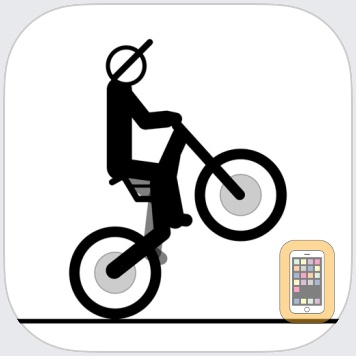 Free Rider HD by KANO/APPS (Universal)