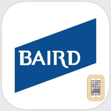 Baird Online by Robert W. Baird & Co. (Universal)