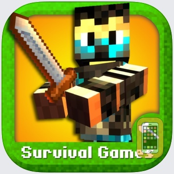 Survival Games: Mine Mini Game by Riovox (Universal)