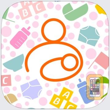 Baby Tracker - Newborn Log by Nighp Software LLC (Universal)