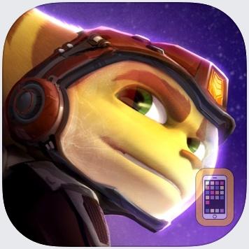 Ratchet & Clank: BTN by Sony Computer Entertainment America LLC (Universal)