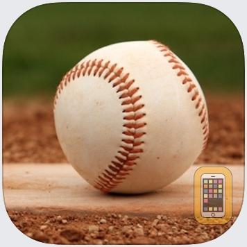 RadarGun-Baseball Pitch Speed by Robert Wohnoutka (iPhone)