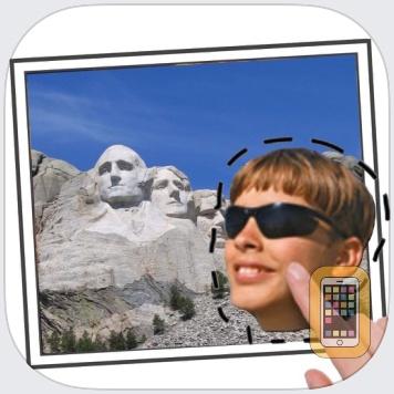 PhotoChop - Edit Pics For You! by Stone Studio Co., Ltd. (Universal)