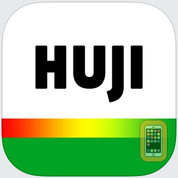 Huji Cam by Manhole, Inc. (Universal)