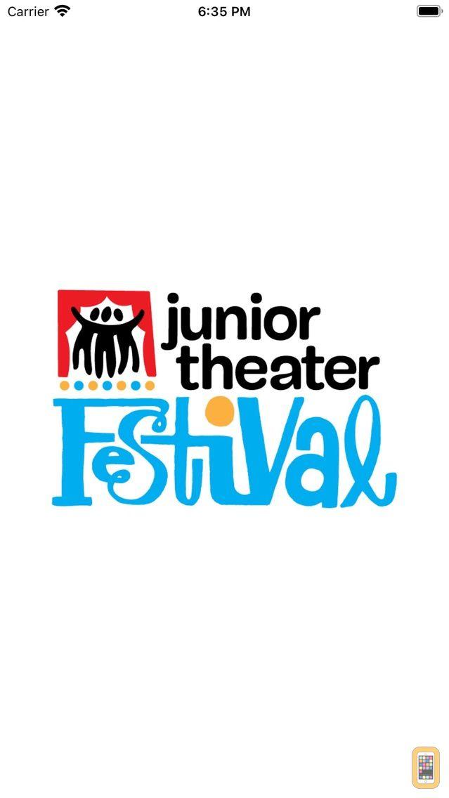 Screenshot - Junior Theater Festival