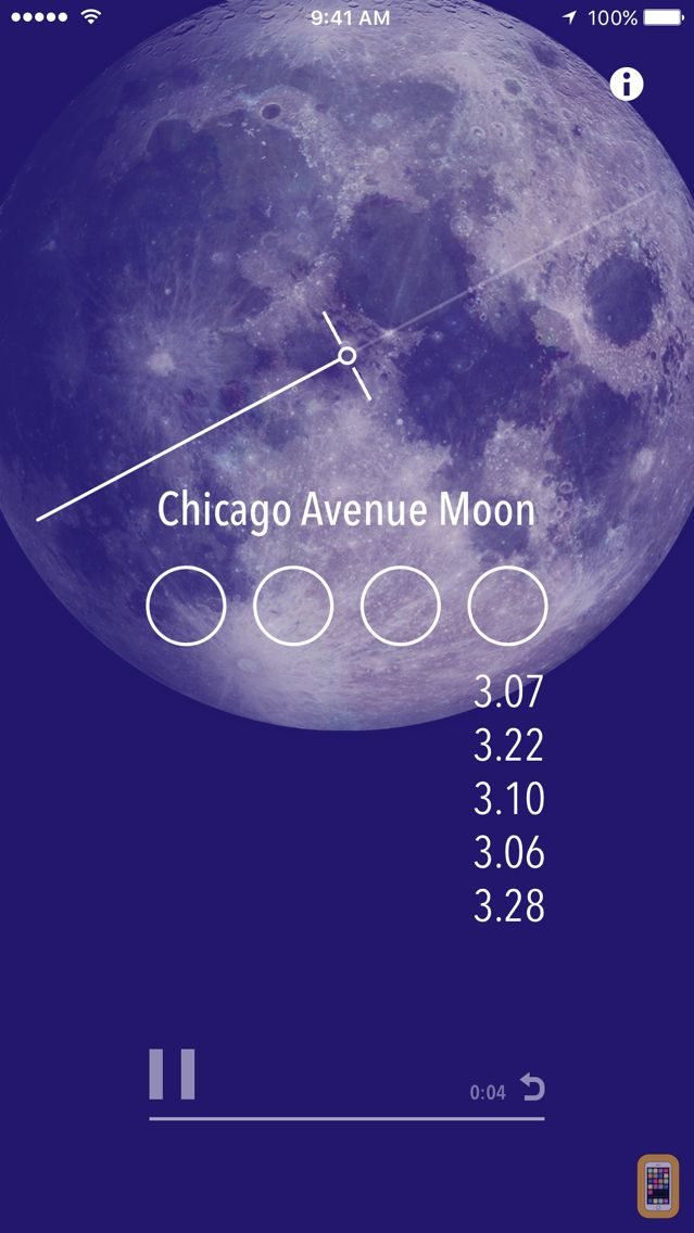 Screenshot - Chicago Avenue Moon