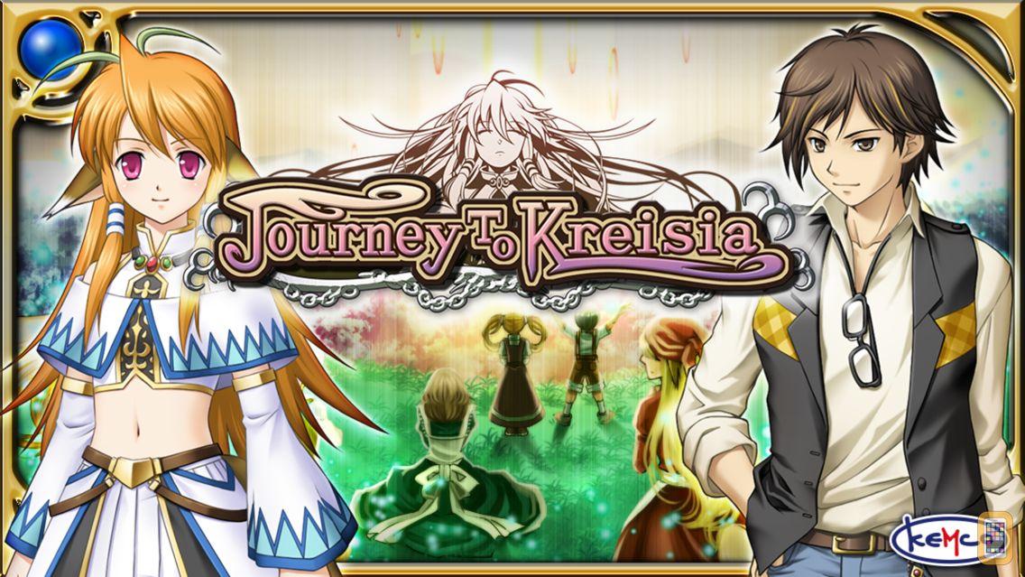 Screenshot - RPG Journey to Kreisia