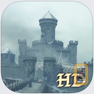 Avadon 2: The Corruption HD by Spiderweb Software (iPad)