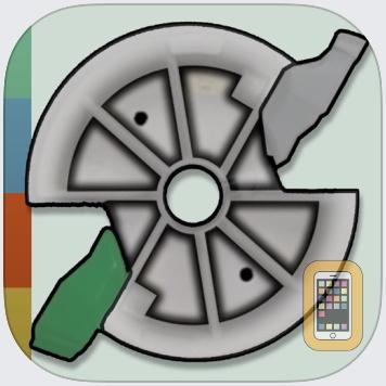 RIGID: Conduit Bending Calculator by Bret Hardman (iPhone)